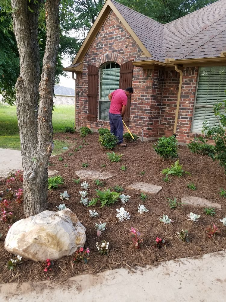 MC Landscape and Tree Services: Sherman, TX