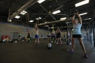 CrossFit 859: 125 Cynthia Dr, Nicholasville, KY