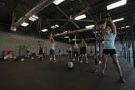 CrossFit 859: 125 Cynthia Dr, Nicholasville, KY