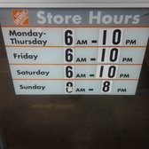 The Home Depot 12 Photos Hardware Stores 4995 Hwy 280