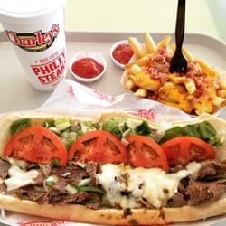 Photo Of Charley S Philly Steaks Tukwila Wa United States Large Cheesesteak