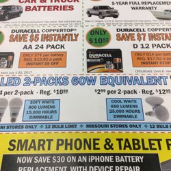 Batteries Plus Bulbs 17 Photos 24 Reviews Battery