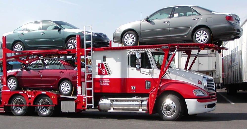 J & S Transportation: 7 N 17th St, Billings, MT