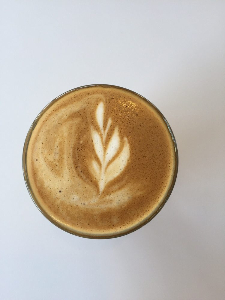 Buggy Town Coffee: 201 S McNeil St, Carthage, NC