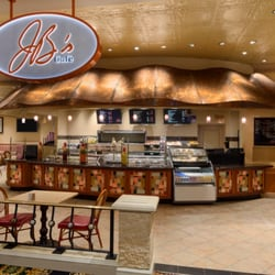 Jb S Cafe Horseshoe Indiana