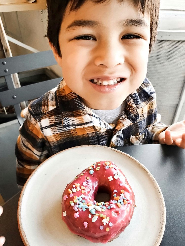 Oliboli Donuts
