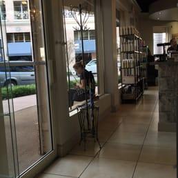 Evolution salon spa 17 photos 20 reviews for Abaka salon coral gables
