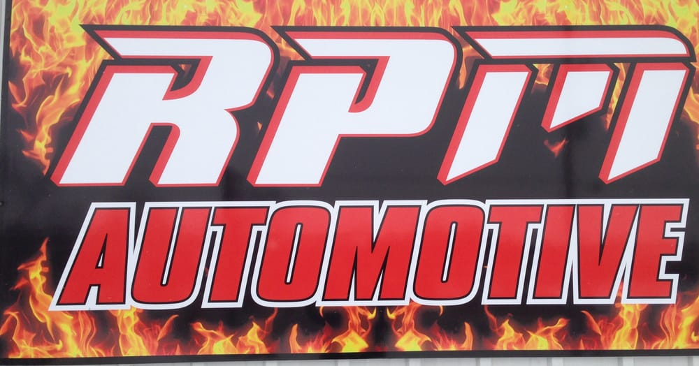 Rpm Auto Repair: 3000 W Burlington Ave, Fairfield, IA