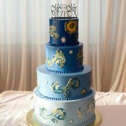 Wedding Cake Bakeries In Joliet Il