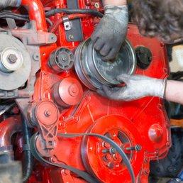 Cummins Sales And Service Get Quote Auto Repair 602