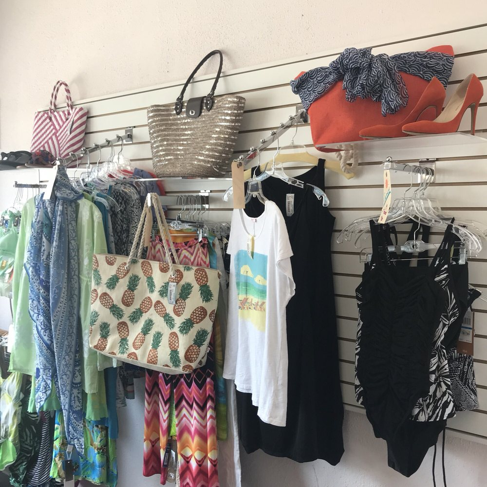 Second Chance Consignment Boutique