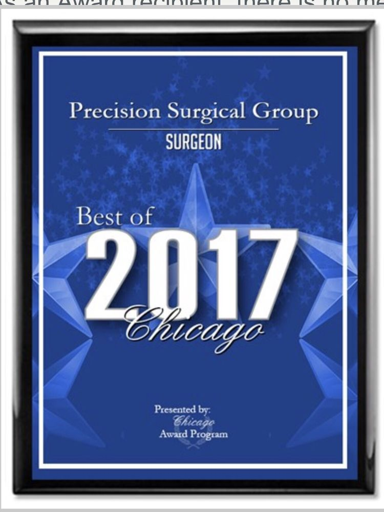 Marc A Adajar, MD - Precision Surgical Group: 2845 N Sheridan Rd, Chicago, IL