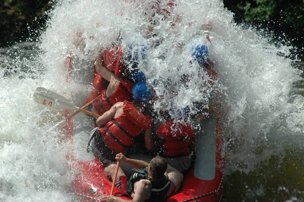 US Rafting: 2981 US Rt 201, West Forks, ME