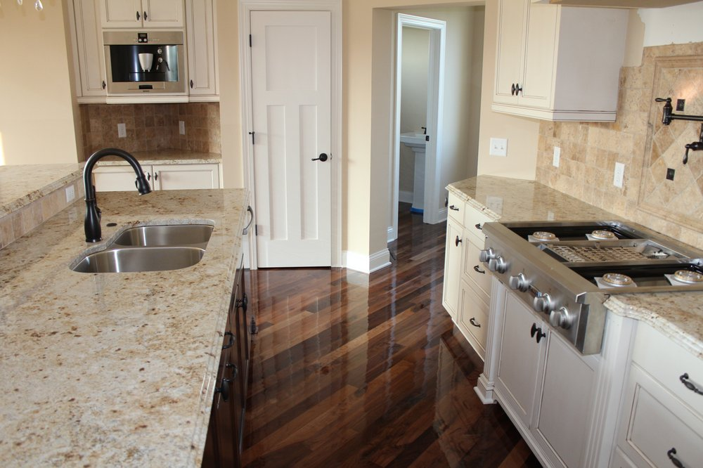 Asher Flooring