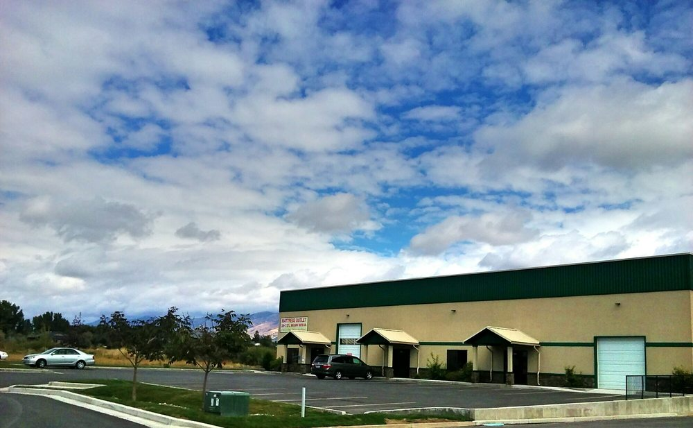 Utah Mattress Outlet - Logan: 880 S Main, Logan, UT