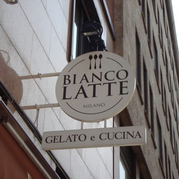 Bianco Latte - 123 foto e 69 recensioni - Dolci - Via Turati ...