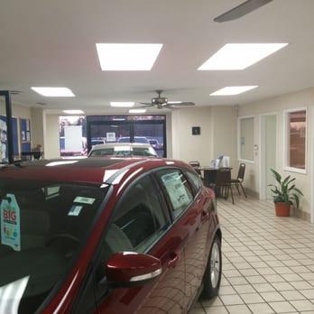 Berkeley Ford 14 Reviews Car Dealers 1511 Hwy 52