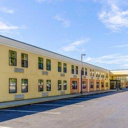 Photo Of Quality Inn Middleboro Ma United States