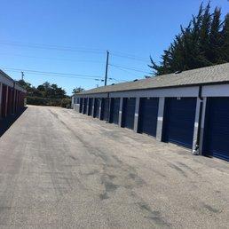 Wonderful Photo Of Main Mini Storage   Morro Bay, CA, United States