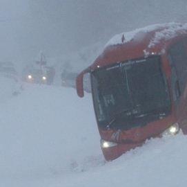 Bus neve verona trasporti pubblici stazione porta - Mezzi pubblici verona porta nuova ...