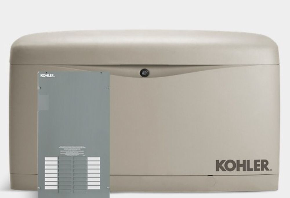 Authorized dealer and technicians of Kohler generator systems - Yelp