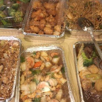 Chinese Food In San Carlos Park