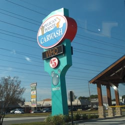 Pelican Pointe Car Wash Tuesday