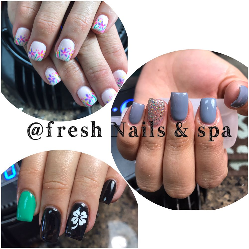 Fresh Nails & Spa - 437 Photos & 50 Reviews - Nail Salons - 5143 W ...