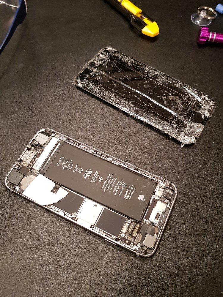 iPhone CPR: 10550 E Baseline Rd, Mesa, AZ