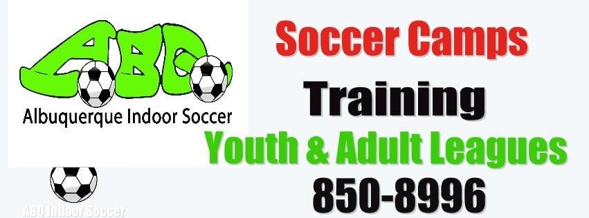 Albuquerque Indoor Soccer
