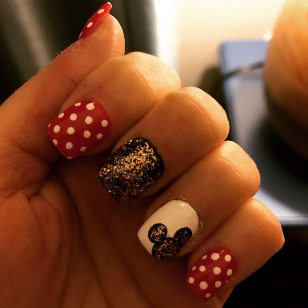 Darling Nails & Spa