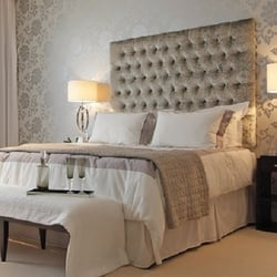 Headboards and interiors home decor wharf way for Home decor uk ltd