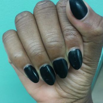 Photo Of Full Moon Nail Spa Sherman Oaks Ca United States