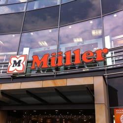 Müller Ludwigshafen