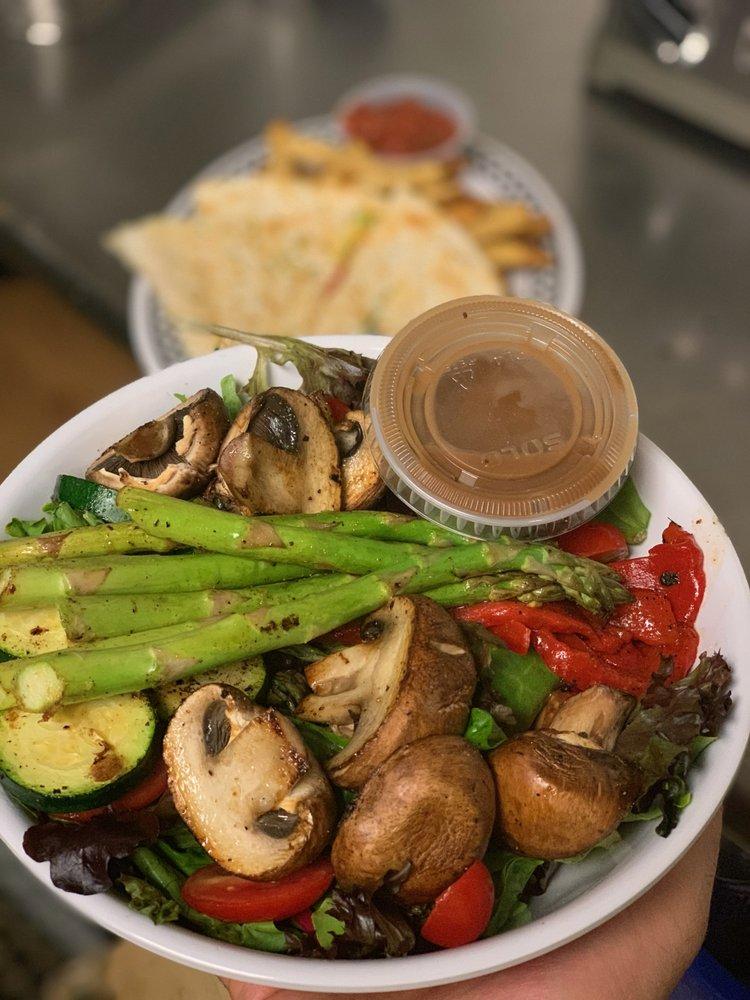 Shore Good Eats N' Treats: 120 W Sylvania Ave, Neptune City, NJ
