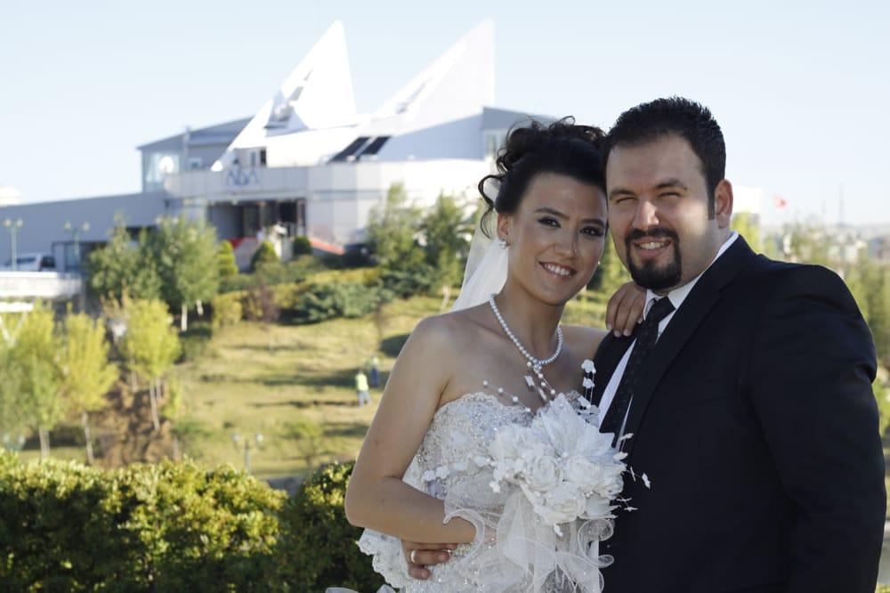 Ada- Düğün- Nikah -Kokteyl