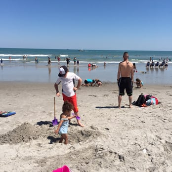 Photo Of Alan Shepard Park Cocoa Beach Fl United States Fun Making