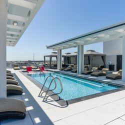 Photo Of Evo Apartments Las Vegas Nv United States Our Spectacular Rooftop