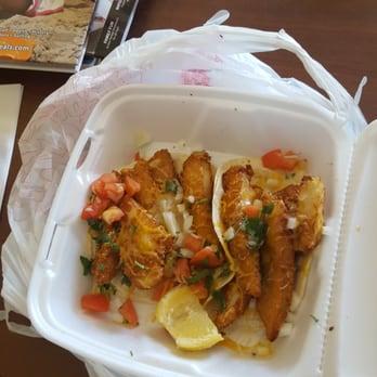 Photo Of La Abuelita Mexican Food Ocean City Md United States Fish