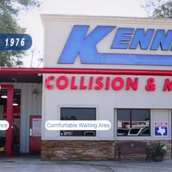 Kenneths complete car care center 39 photos 10 reviews auto photo of kenneths complete car care center kingwood tx united states solutioingenieria Gallery