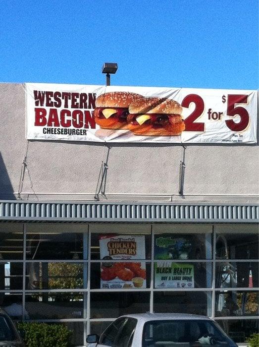 Fast Food In Salinas Ca