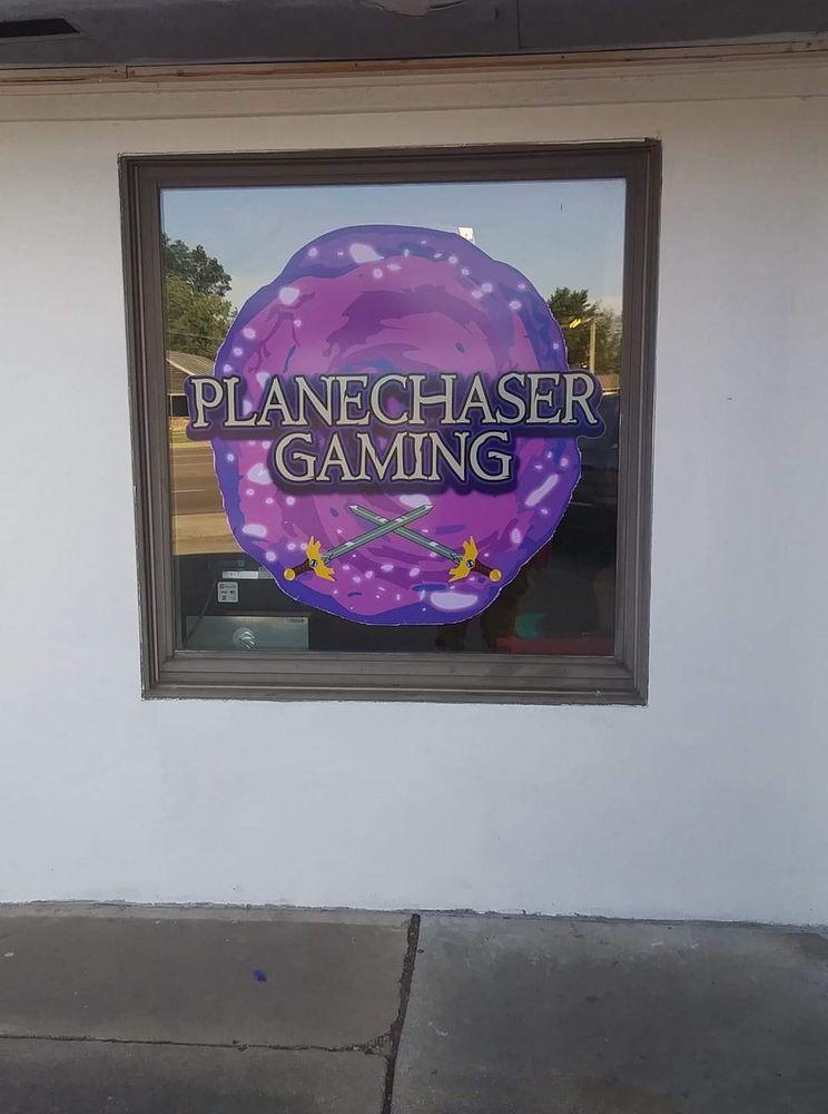 Planechaser Gaming: Sikeston, MO
