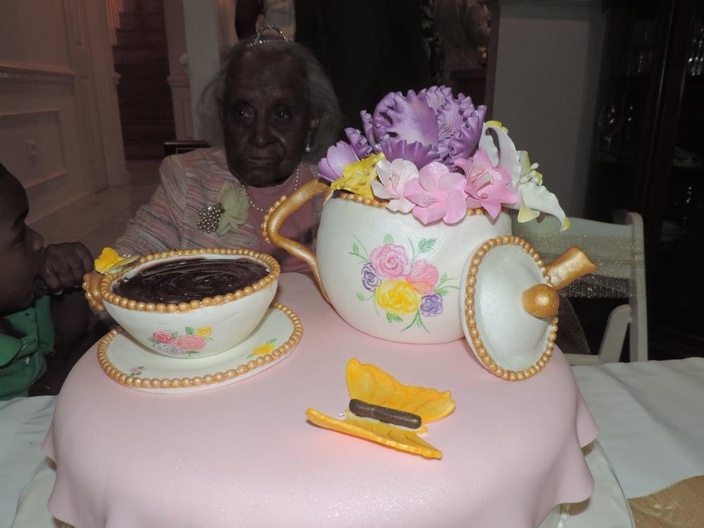Custom Cake Design Bakery Gaithersburg Md : Photos for Custom Cake Design - Yelp