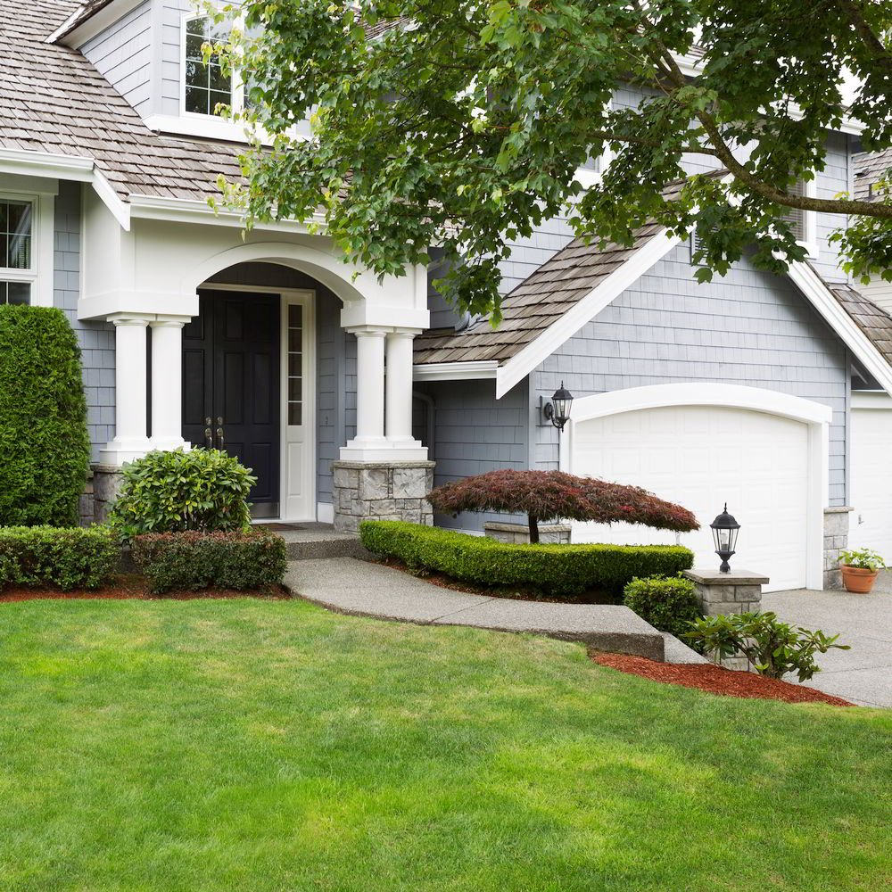 New Leaf Lawn Care & Landscaping