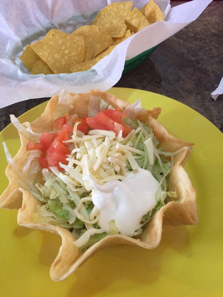 El Dorado Mexican Grill: 520 N Main St, Columbia City, IN