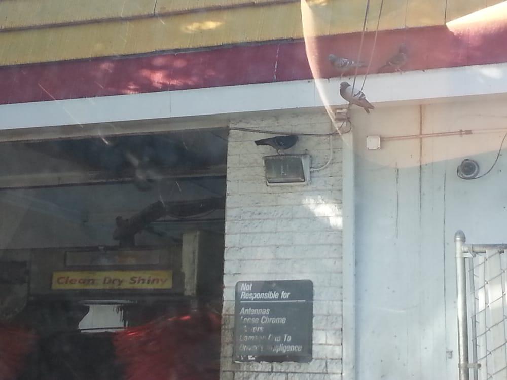 Winchester Shell & Car Wash