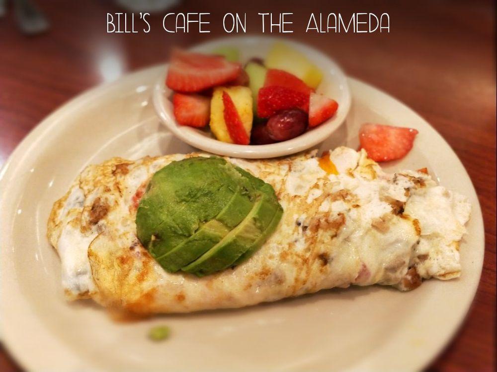 Bill's Café