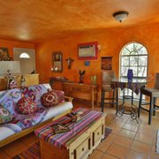 Great For An Photo Of Lost Parrot Cabins   Austin, TX, United States.  Inside The Mango