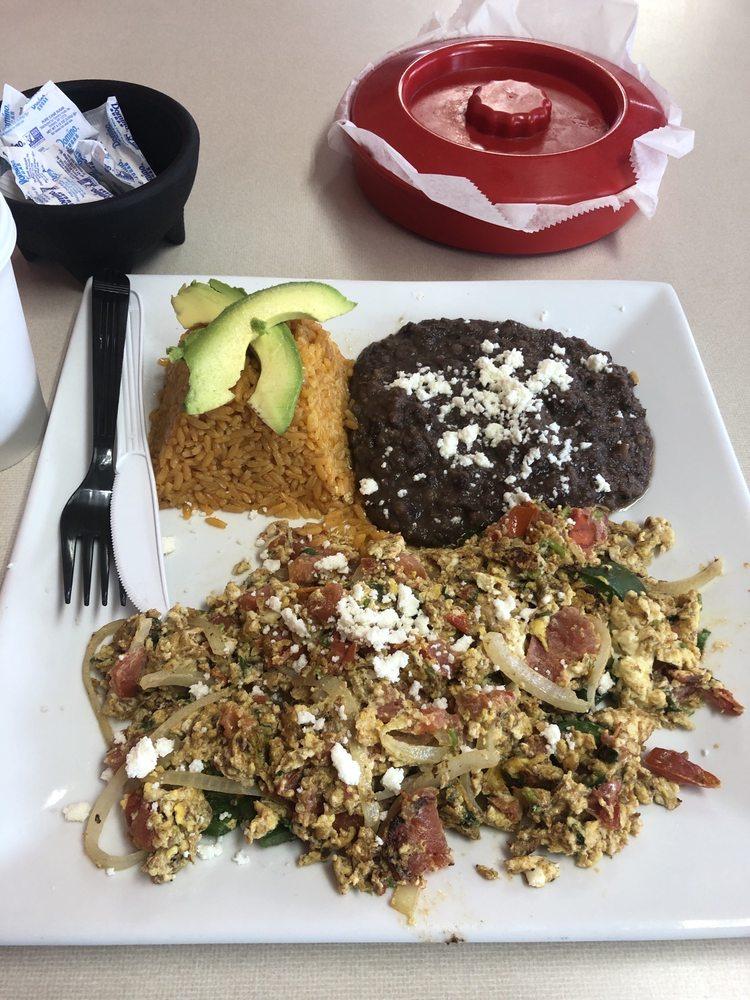 Taqueria El Guacamole: 2977 Baltimore Blvd, Finksburg, MD