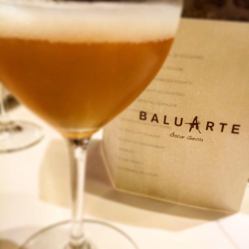 Restaurante Baluarte Caballeros, 14